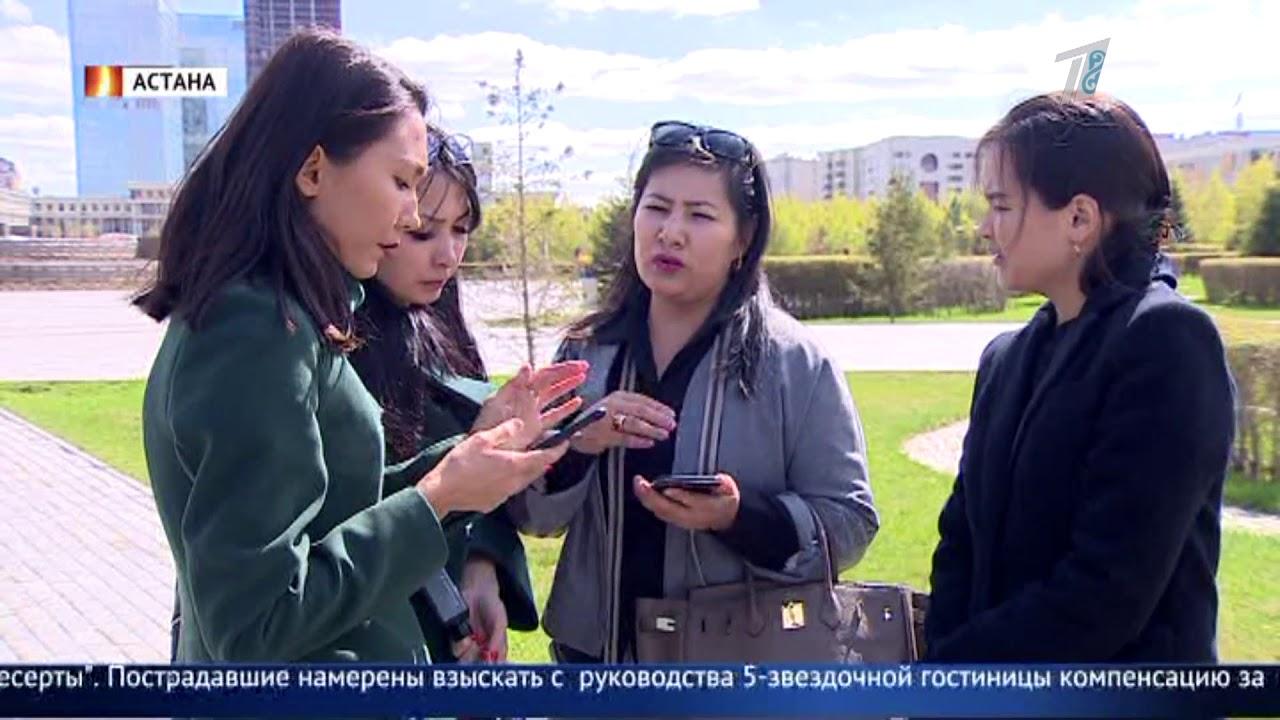 Отдых в Эмиратах обернулся для туристов Казахстана и России реанимацией!