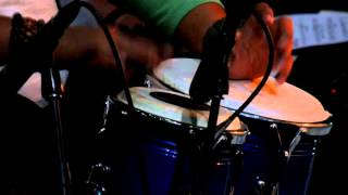 Tabla & Gendang play- Band D