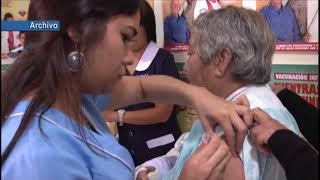 Inflamación qué de la gripe para hacer contra la después la vacuna