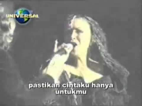 (KEREN) Ari Lasso Feat. Titi DJ - Takkan Ada Cinta Yang Lain