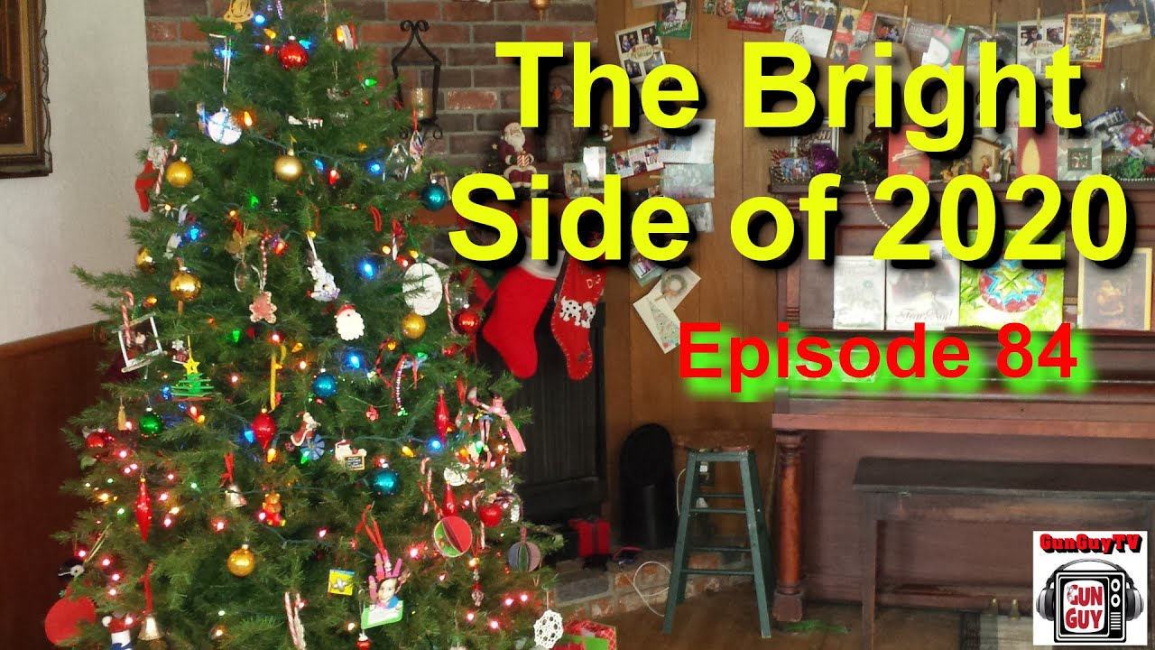 The Bright Side of 2020 - Episode 84