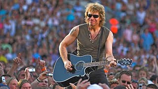 Bon Jovi | 2nd Night at Milton Keynes Bowl | Milton Keynes 2006