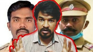 Sathankulam CBI Enters | Tamil | Madan Gowri
