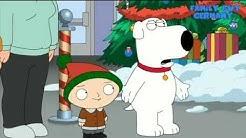 Family Guy Weihnachtsfolge ( German / Deutsch ) #1