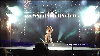 Jennifer Lopez - Medicine / Love Don't Cost a Thing / Get Right (It's My Party Live In TLV 2019)