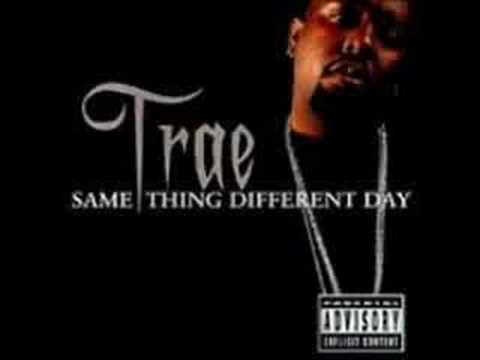 Trae---Same Thing Different Day