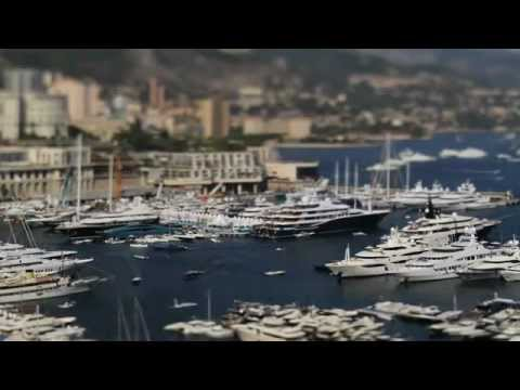 SailCeption Monaco International Yacht Show 2011