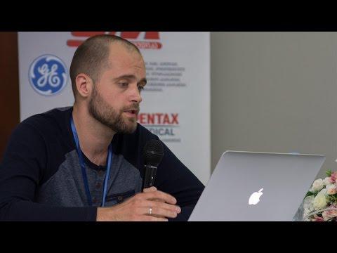 Рак предстательной железы - МРТ (клинические случаи). Александр Березовский