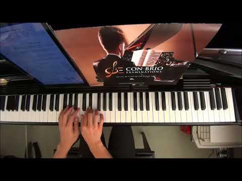 leila-fletcher-piano-course-book-2-no.28-banjo-song