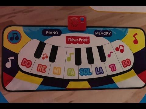 Dancing Tunes Music Mat | New Toys