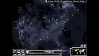 "[Fr] SuperPower 2 - ★ Commander in Chief ★ - Ep 1 - ""Entrée en fonction"" - Playthrough HD"