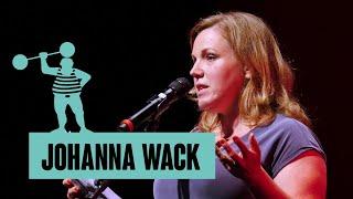 Johanna Wack – Das Bild