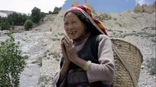 Дамодар Кунд, королевство Мустанг (Damodar Kund) Часть1.mpg