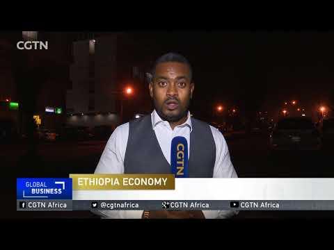 Ethiopia Begins Crude Oil Production