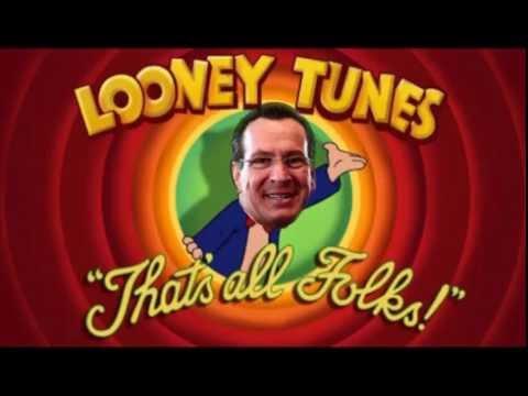 "CT Governor Dan Malloy ""That"