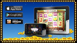 Slotomania - Free Video Slots Games