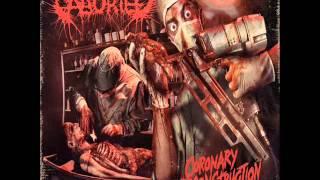 Aborted - Coronary Reconstruction (Lyrics)