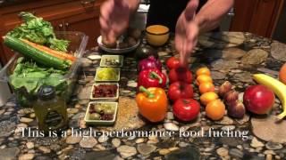 Lean Health | How I Eat