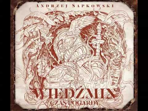 Wiedźmin - Audiobook - Czas Pogardy - A. Sapkowski - Słuchowisko Fonopolis
