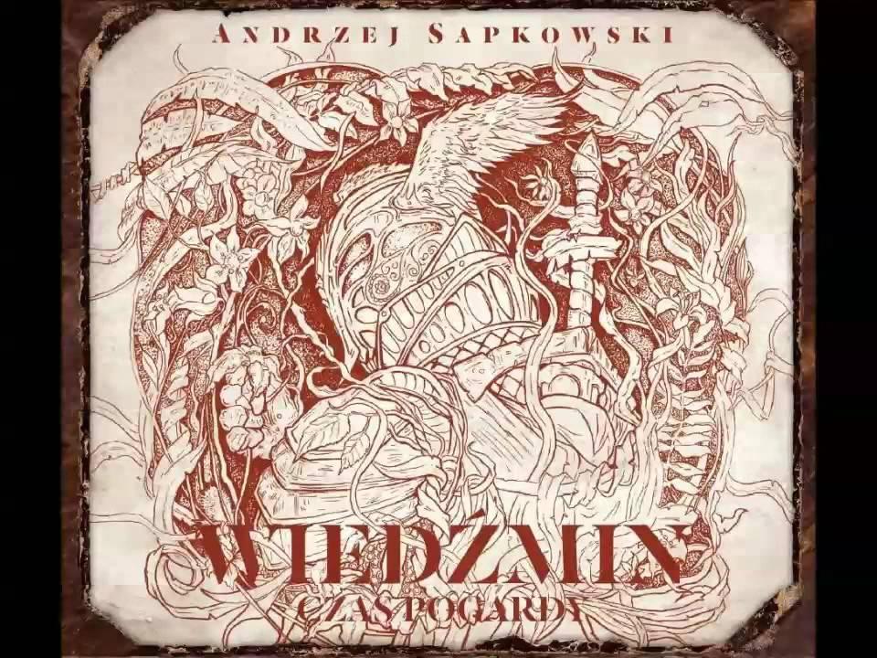 audio pogardy book andrzej czas sapkowski