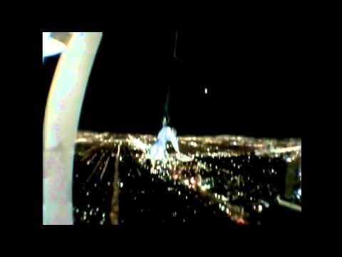 Jason Schappert of MzeroA.com Sky Jump!