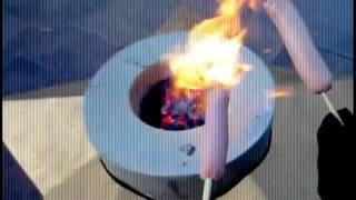 Новости сегодня   Кемерово, сосиски на Вечном огне