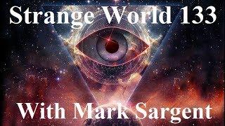Still more Flat Earth mail bag - SW133 - Mark Sargent ✅