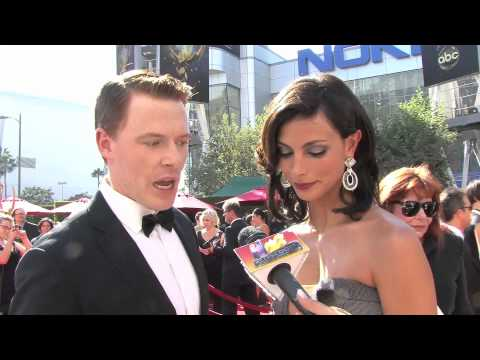 Homeland Season 2: Morena Baccarin and Diego Klattenhoff Reveal Details