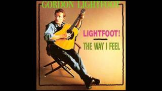 Gordon Lightfoot - Steel Rail Blues