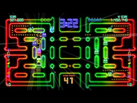 Trailer - PAC-MAN CHAMPION'S EDITION DX For PS3 And Xbox 360