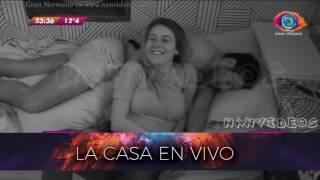 Gh 2016 08 08 Yasmila Y Pato En La