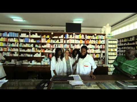 Pharmacie du CAYOR -Sénégal