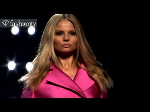 Designers at Work - Gianfranco Ferre Spring 2011, Milan Fashion Week | FashionTV - FTV.com