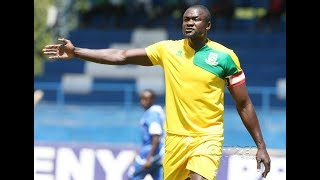 Kenyan Footballer who sold the country at Kshs. 2 million | THE BIG STORY