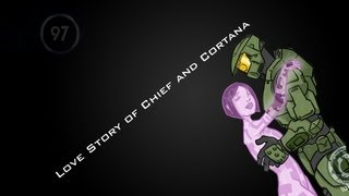 Halo 4: The Love Story of Master Chief and Cortana Interview with 343 Industries