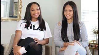 Chat with Fola ♥ Tania Omotayo