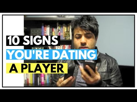 tips on dating a player