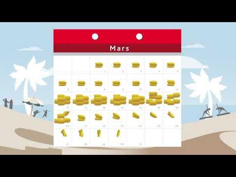 Air Canada: Découvrez les primes aériennes Aéroplan