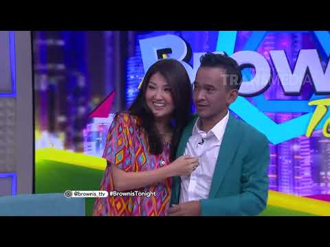 BROWNIS TONIGHT - Kejutan, Anabelle Bawa Temen (22/2/18) Part 1