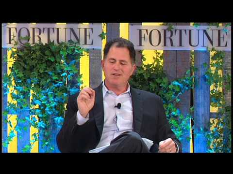 Michael Dell on the new (private) Dell | Fortune