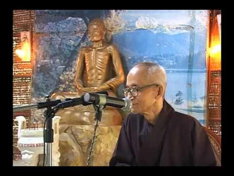 20091129 Đạo Phật làm chủ Sinh Già Bệnh Chết - HQ