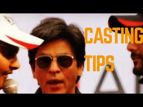 Casting tips for actors! Topcast casting agency DEV