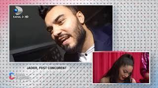 Puterea dragostei (09.02.2019) - Simina si Jador nu mai formeaza un cuplu! Cine a luat dec ...