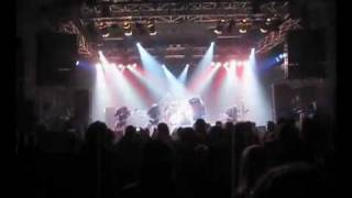 "AEON ""HELL UNLEASHED"" - LIVE VIENNA"