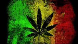 bob marley and sublime pass the marijuana