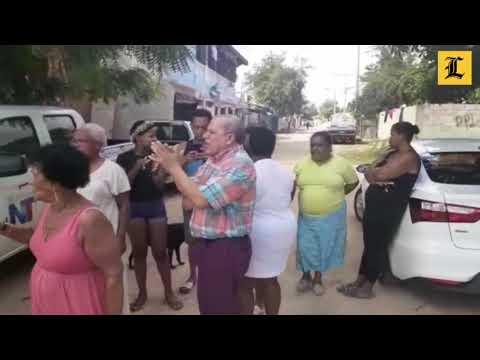 Abuela de joven descuartizada en SDE dice agresores duraron 3 días con el cadáver
