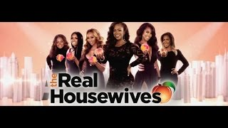 THE REAL Housewives OF ATLANTA Reunion Part 4 & My Commentary!!
