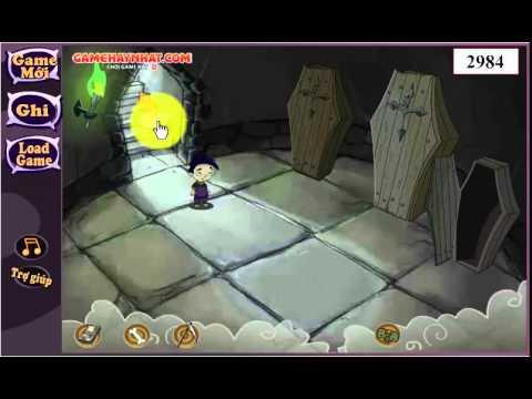 Ác mộng kinh hoàng - Game Hành Động - Kinh Dị - Gamehaynhat.com - YouTube