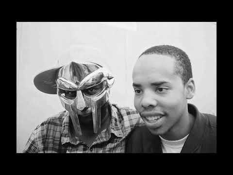 """[FREE] 2018 Earl Sweatshirt x MF Doom Type Beat - """"Byronic Hero"""" (prod. by Swan Beats)"""