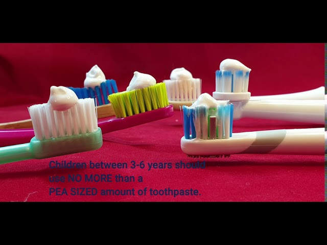 Toothbrushing - what the professionals advise.